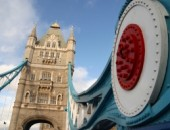 Londres, Tower Bridge