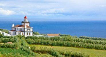 Terra incognita : les Açores