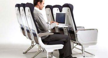 Air France : nouveaux sièges sur les vols domestiques