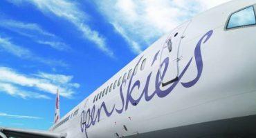 OpenSkies : nouvelle ligne business low cost entre Paris et Washington