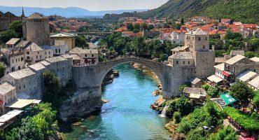 Terra incognita : la Bosnie-Herzégovine