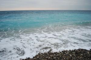 plage nice