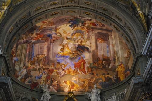 Église Saint-Ignace de Loyola