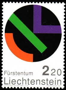 timbres liechstenstein
