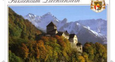 Terra incognita : qu'y a t-il au Liechtenstein ?