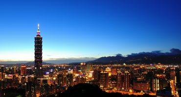 Terra incognita : Taiwan, la petite Asie