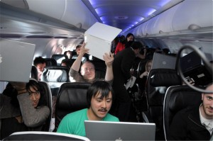 Virgin et internet