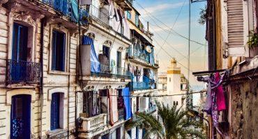Terra incognita : voyage en Algérie