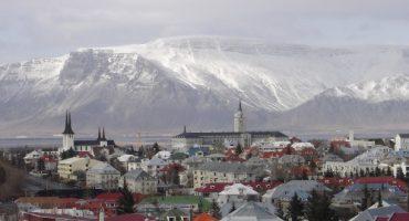 Nuage volcanique : Eyjafjöll fait son come-back