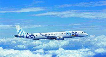 Low cost : Flybe rouvre la liaison Nantes Londres