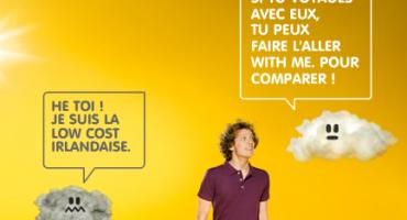 Bon plan : échangez gratuitement votre vol Ryanair contre un vol Vueling !