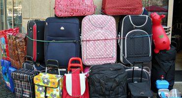 Ryanair : bagage plus lourd, mais plus cher