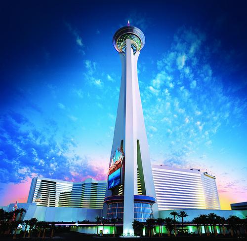 tour stratosphere