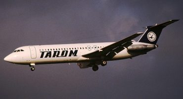 Tarom rejoint SkyTeam
