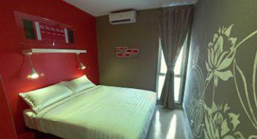 Tune Hotels ouvre le premier hôtel low cost à Londres