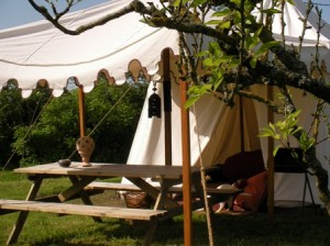 Melusine Camping