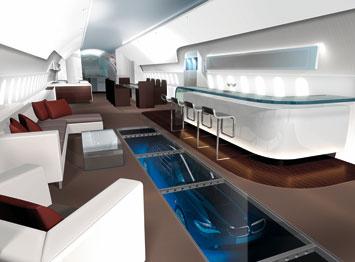 Boeing 787 par BMW