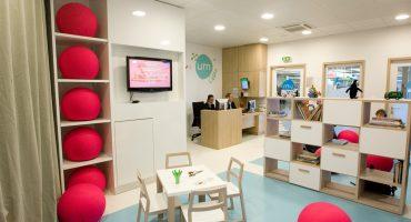 Air France ouvre un salon pour enfants à Orly