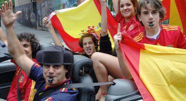 Finale Coupe du Monde 2010 : où faire la fête aux Pays-Bas et en Espagne