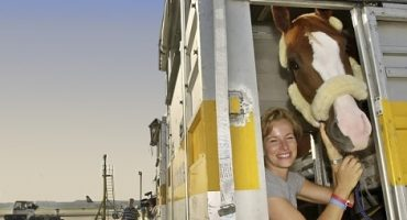 Un lounge pour animaux chez Lufthansa