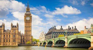 Portraits d'expats : Londres, par Marton