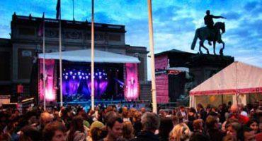 Idée de week-end pas cher : Stockholm Kultur Festival