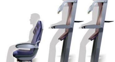 Voyager debout : la nouvelle invention de Ryanair