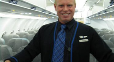 Guide du parfait goujat en vol : comment énerver stewards et hôtesses de l'air