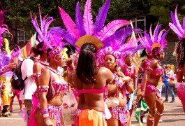 Carnaval de Notting Hill : 10 conseils pour les festivaliers