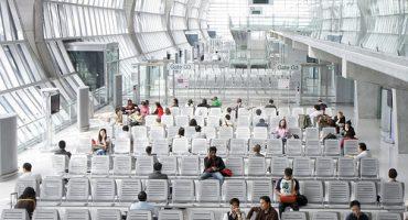 Ponctualité des compagnies aériennes : Iberia épinglée