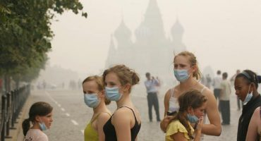 Voyages vers Moscou fortement déconseillés