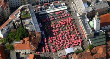 Un week-end à 100 € : Zagreb, Croatie