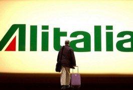 Plus de bagages sur Alitalia