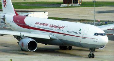Air Algérie : menace de liste noire