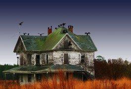 Spécial Halloween : les destinations les plus hantées du monde