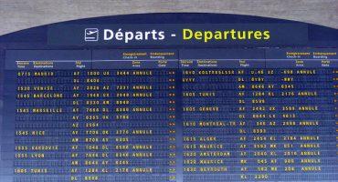 Grève : le point sur le trafic aérien ville par ville