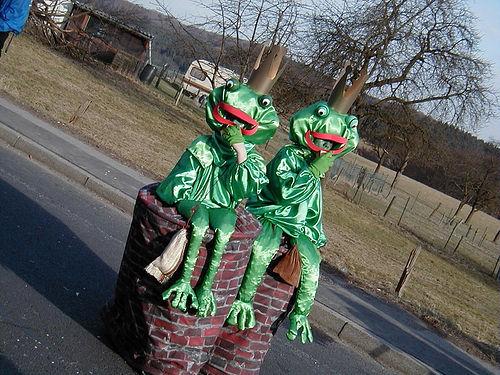 Carnaval de Cologne