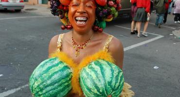 Voyages 2011 : les plus beaux carnavals du monde