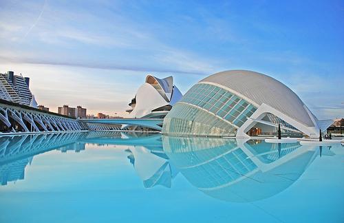Valence Espagne