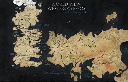 Crédit : www.gameofthrones.wikia.com