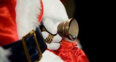 Prochaine destination ? Une visite au Père Noël !