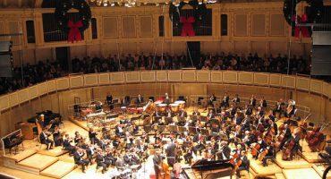 4 concerts de Noël en Europe