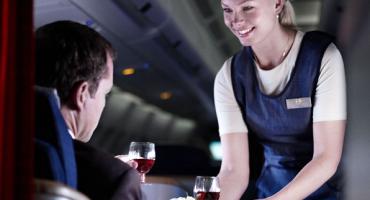 Compagnies aériennes : 5 services de bord innovants