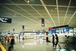 Aéroports : 5 idées pour faire rimer attente avec détente
