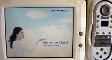 Air France : Washington sur l'A380 dès juin 2011