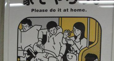 Les bonnes manières en voyage