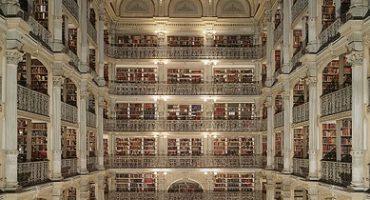 Un voyage dans les plus belles bibliothèques du monde