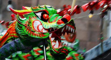 Top 5 Chinatowns : le nouvel an chinois autour du monde