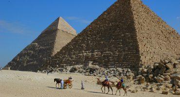 Egypte : départs reportés jusqu'au 7 février
