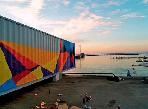 Docks de Tallinn